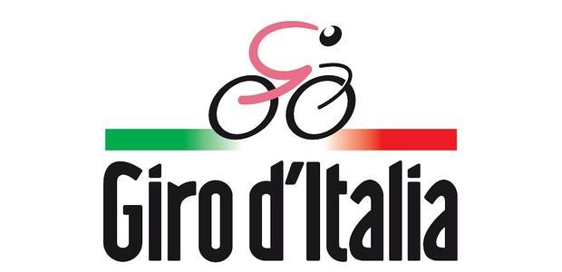 giro d'italia 2010 logo