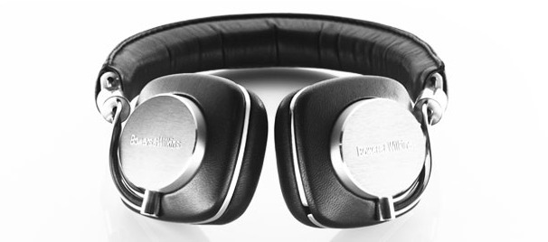 P5 Mobile Hi-Fi Headphones