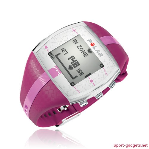 polar ft4 Polar FT4 cardiofrequenzimetro con dispendio calorico