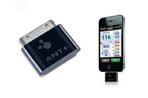 wahoo ricevitore ant per iphone sport gadgets. Black Bedroom Furniture Sets. Home Design Ideas