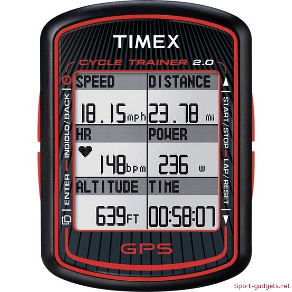 TimexCycleTrainer2.0