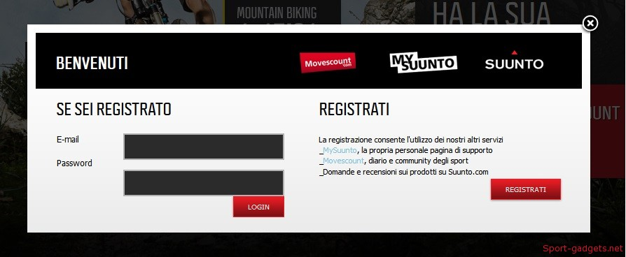 movescount-welcome-registrati