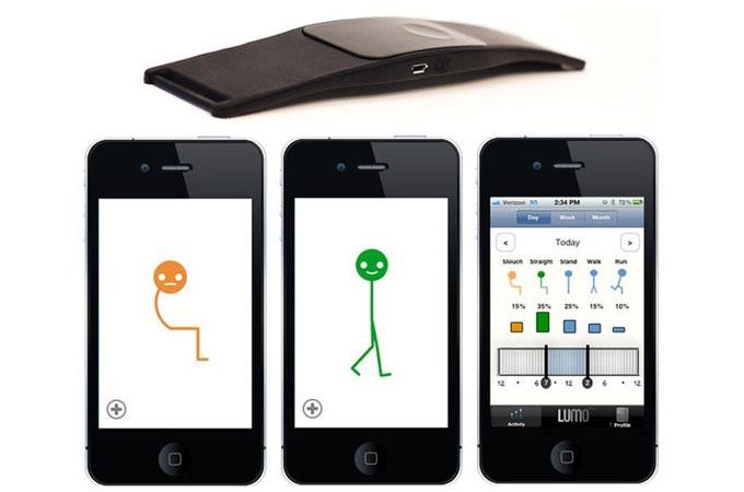 lumoback-iOS