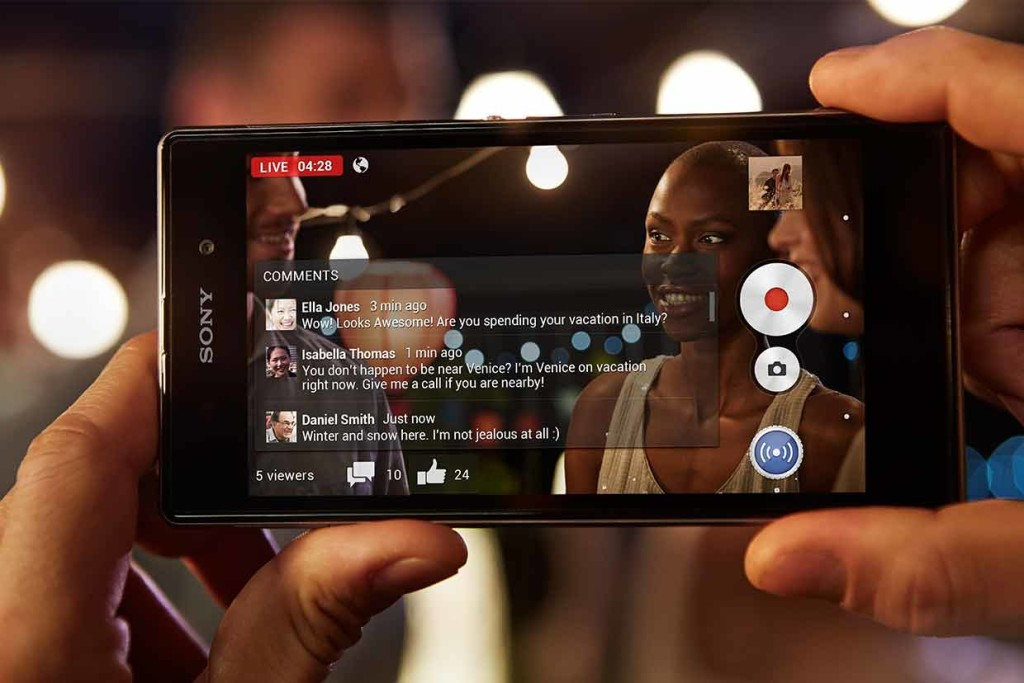 xperia-z1-overview-create-socialive