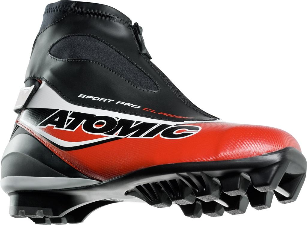 Sport Pro Classic AI5005120 - Nordic Boots 2011/2012