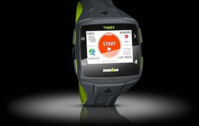 TIMEX-IRONMAN-ONE-GPS
