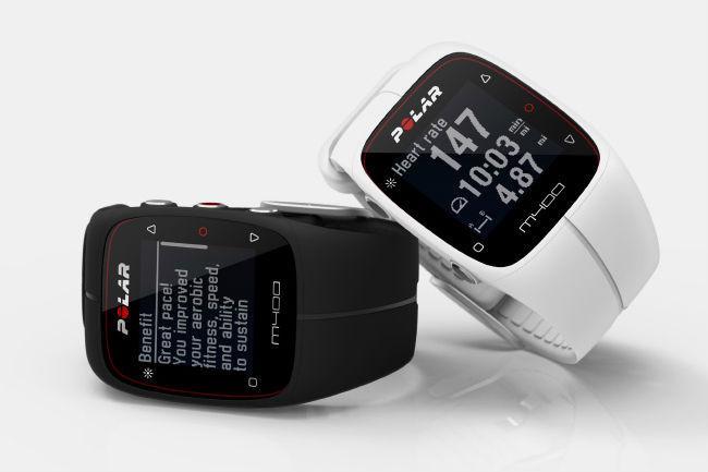Polar-M400-watch