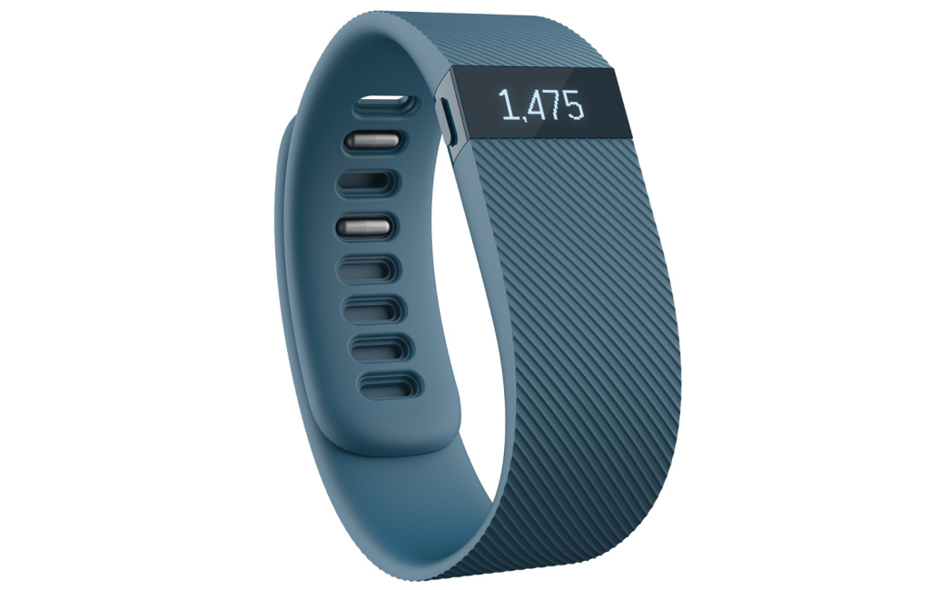 Fitbit-Charge-slate