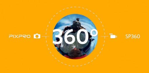 pixpro-sp360
