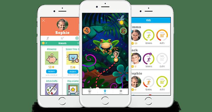 vivofit-jr-app