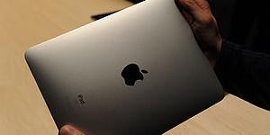 Un iPad 2 CDMA nel 2011