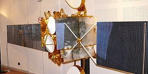 In orbita il primo satellite per internet