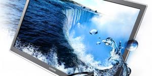 Nuovi TV LED 3D Samsung