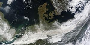 Aggiornamenti Nube Vulcano Islanda