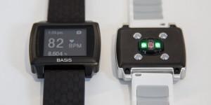 Basis Peak il fitness tracker con cardiofrequenzimetro ottico avanzato