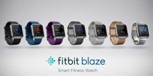 Fitbit Blaze: data di lancio, prezzo e caratteristiche