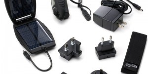 Garmin Solar Power Pack, Mai più Gps scarichi!
