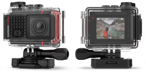 Garmin VIRB Ultra 30 preoccupa la rivale GoPro