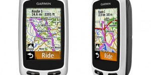 Garmin lancia i GPS Edge Touring