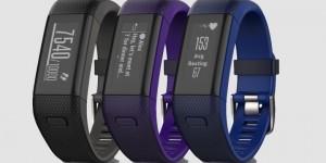 Garmin Vivosmart HR +: GPS e monitoraggio cardio al polso