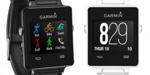 Garmin VivoActive il nuovo smartwatch per lo sport
