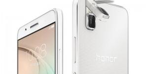 Honor 7i il primo smartphone con fotocamera rotante