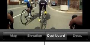 Kinomap Trainer è l'app per il fitness che ti porta nel mondo reale