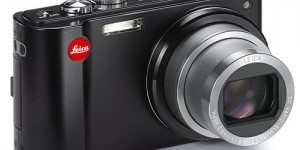 Leica V-LUX 20 Compact Camera