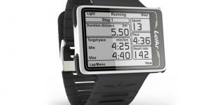 Leikr l'orologio multisport con le mappe