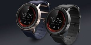 Vapor è il primo smartwatch touchscreen di Misfit
