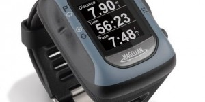 Magellan Switch e Magellan Switch Up Orologi GPS -Recensione