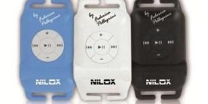 Nilox SwimSonic, l'Mp3 per il nuoto con 4 GB di memoria