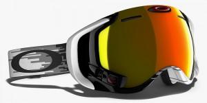 Oakley Airwave 1.5 la maschera da sci GPS
