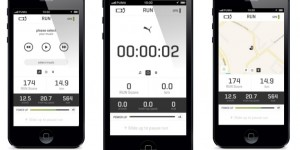Pumatrac la running app di Puma