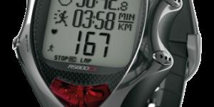 Una rapida occhiata al Polar RS800CX