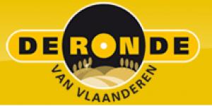 """Giro delle fiandre 2010 """"Ronde van Vlaanderen"""""""