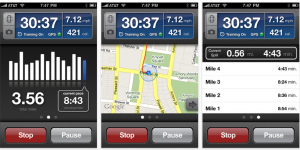 Runkeeper per stare in forma con iPhone