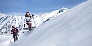 Salewa presenta i nuovi prodotti dedicati alle escursioni sulla neve