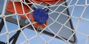 ShotTracker monitora le statistiche della pallacanestro