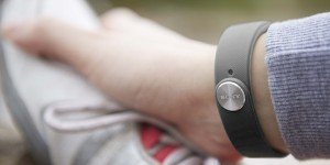 Sony Smartband SWR10 - recensione