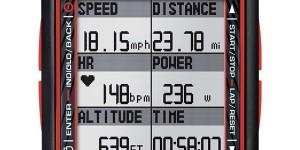Ciclocomputer Timex Cycle Trainer 2.0 Cardiofrequenzimetro GPS