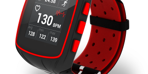 WearIt uno smartwatch Android per tutti gli sport