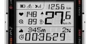 Xplova E5 ciclocomputer GPS
