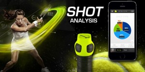 I migliori gadget per il tennista high-tech