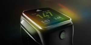 Nuovo Adidas miCoach Smart Run