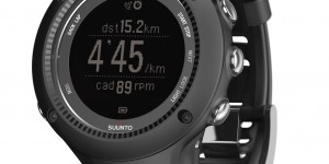 Nuovo Suunto Ambit2 R il GPS specifico per i runners
