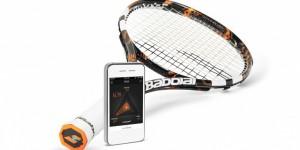 Babolat Play Pure Drive misura le prestazioni dei tennisti