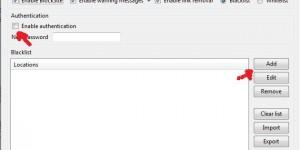 Come Bloccare i siti in Firefox