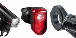 Da Bontrager un nuovo set di luci telecomandate ANT +