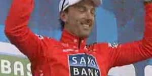 Cancellara vince il giro delle fiandre - Ronde van Vlaanderen - 2010